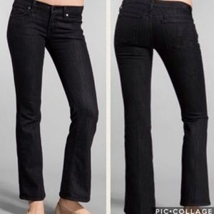 Citizens of humanity jeans 29 Petite Bootcut Dita